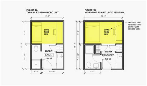 minimum size for bedroom neiman taber architects