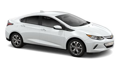 2019 Chevy Volt by 2019 Chevy Volt Blackout Package Overpromises