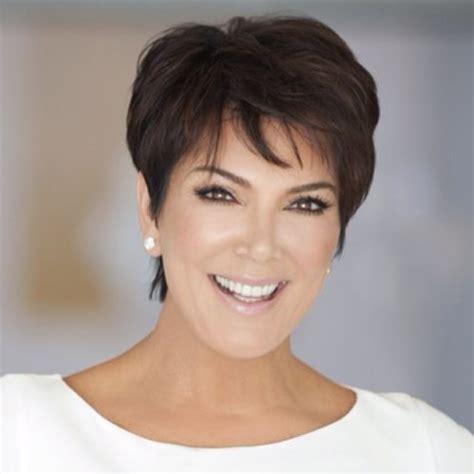 chris kardashians haircut kris jenner show krisjennershow twitter