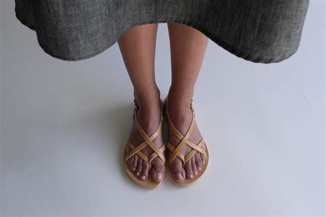 Handmade Leather Sandals South Africa - worldwide free shipping south africa handmade sandal