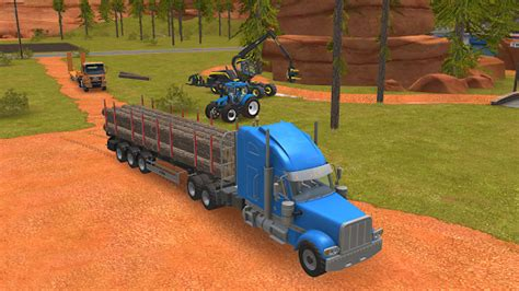 game mod apk farm farming simulator 18 apk mod unlimited money v1 2 0 3