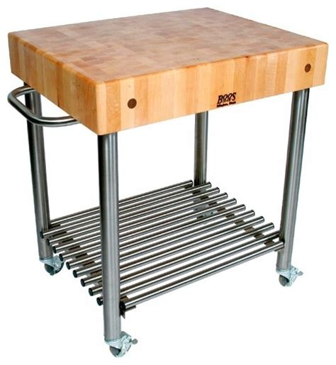 butcher block kitchen islands carts john boos john boos maple cucina d amico butcher block cart