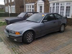 1995 Bmw 325i Bmw 325i Coupe 1995