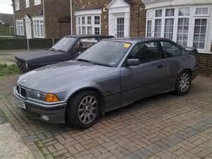 1995 Bmw 325i Bmw 325i Coupe 1995