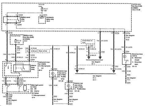 wiring schematic   ford lcf wiring diagram