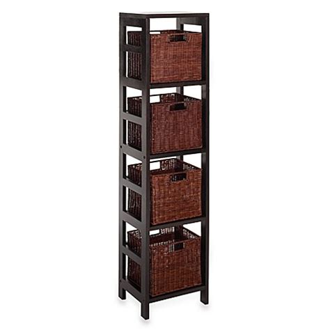 bed bath and beyond shelving buy grid wire modular shelving and storage cubes from bed
