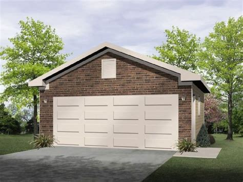 house plans with drive through garage drive through garage 22066sl architectural designs house plans