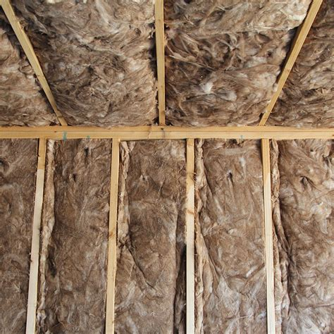Ceiling Insulation Batts by Knauf Earthwool 174 Roof Insulation Batts Pricewise Insulation