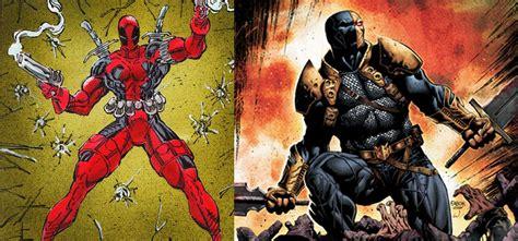 los mejores superheroes de dc y marvel los 10 mejores villanos de dc comics loquenosabias net 11 superh 233 roes similares de dc y marvel hobbyconsolas entretenimiento