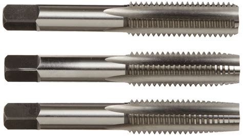 Tap Skc M24 X 3 0 m24 x 3mm pitch tap set contains taper second