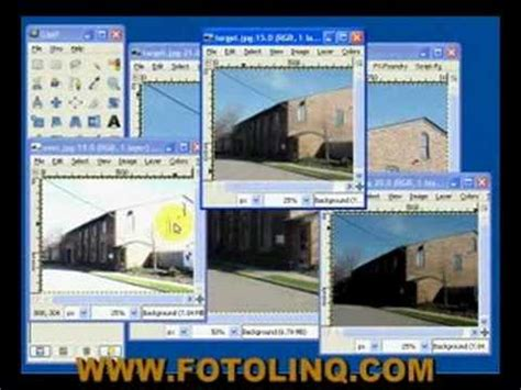 hdr gimp tutorial youtube gimp tutorial image blending combining hdr youtube