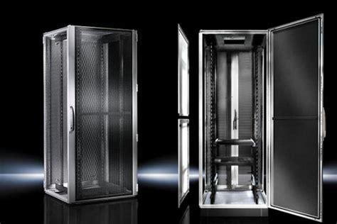 kvm choice uk 5508210 rittal ts it server rack enclosure