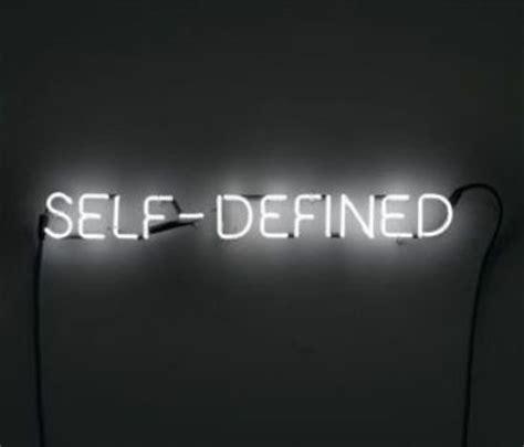 light words neon words