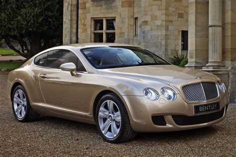 bentley continental 2010 2010 bentley continental gt information and photos