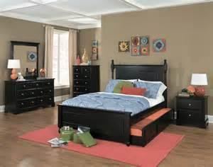 Bedroom Sets For Guys Homelegance Morelle 5 Captain S Bedroom Set W