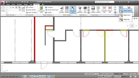 Autocad Architecture Efficient Intuitive Architectural Architectural Design Using Autocad