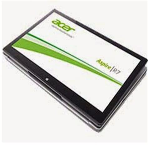 Harga Acer R7 review acer aspire r7 572g laptop gaming touchscreen