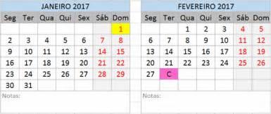 Calendario 2017 Para Imprimir Feriados Calend 225 2017 Feriados De Portugal Para Imprimir