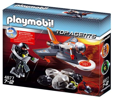 playmobil secret agent boat playmobil playset round up starting at 7 99