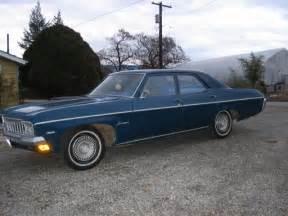 1972 Chevrolet Biscayne 1972 Chevrolet Biscayne Information And Photos Momentcar