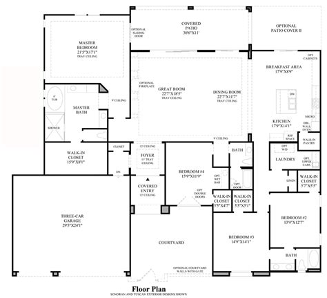 savona the wyndham home design