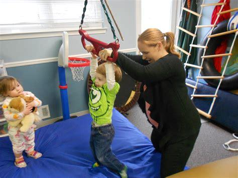 occupational therapy occupational therapy