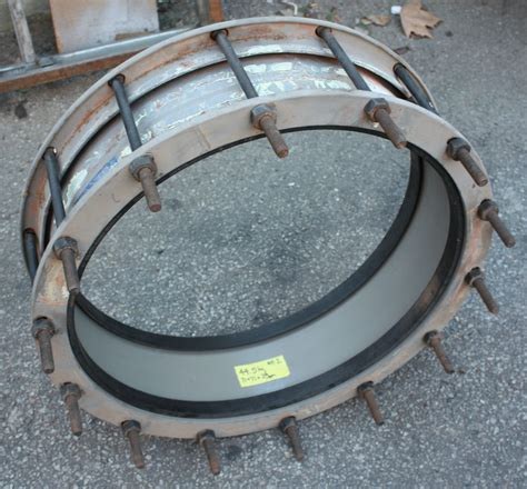 24 inch 24 quot dresser type 38 pipe pipeline cl coupling