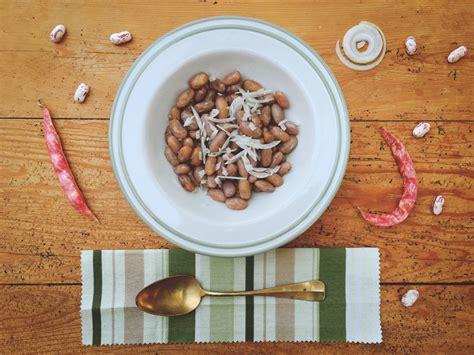 cucinare fagioli borlotti fagioli borlotti freschi cucinare secondo natura