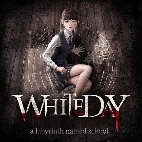 Kaset Ps4 White Day A Labyrinth Named School white day a labyrinth named school toda la informaci 243 n ps4 pc vandal