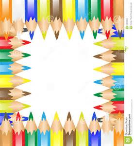 Free Clipart Borders pen frame stock images image 15872504