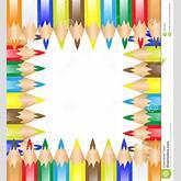 Pen Frame Stock Images - Image: 15872504