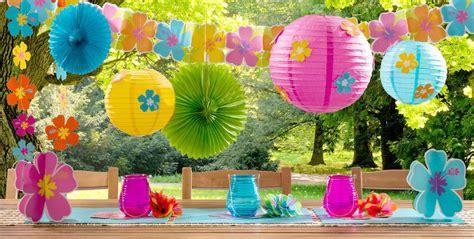 hawaiian themed decorations luau supplies hawaiian luau decorations