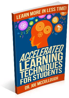 accelerated learning the secrets of learning abilities your brain to learn faster and become smarter than learning skills communication skills learning strategies books accelerated learning products joe s and book