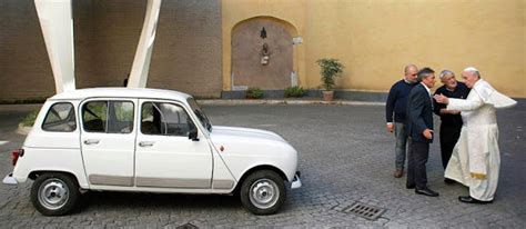 renault 4 pope just a car guy 9 22 13 9 29 13