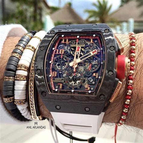 richard f1 17 best images about richard mille watches on