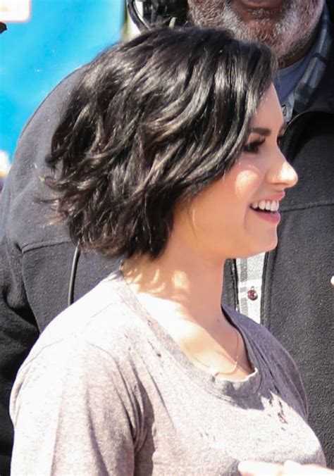 edgy haircuts dallas 25 best ideas about demi lovato short hair on pinterest