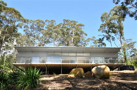 can a house design be bushfire proof realestate au
