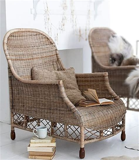comfortable wicker chairs vintage style rose tulip jug armchairs beaches and wicker