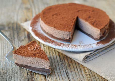 cucina africana torta africana fredda dolce veloce senza forno
