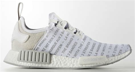 adidas nmd brand    stripes pack sole collector
