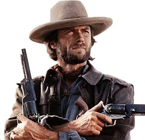film something cowboy badass of the week the outlaw josey wales