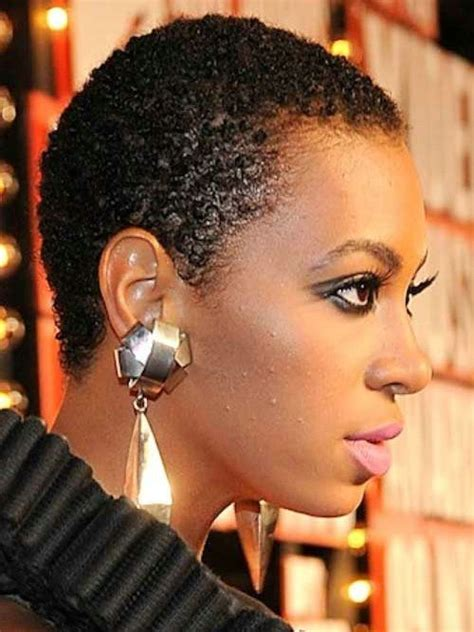 pinterest black natural short haircut short hairstyles free natural hairstyles for short hair