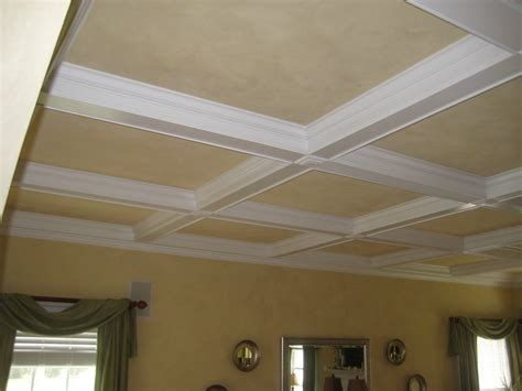 coffered ceiling kits cost e2 80 94 all about home ideas