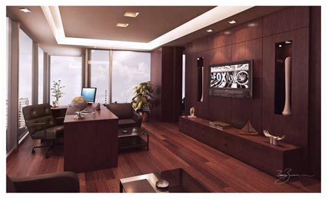Lawyer Office by Lawyer S Office By Tareqbanama On Deviantart