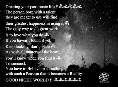 goodnight world good night inspirational quotes quotesgram inspirational good night quotes like success good