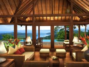 Bali House Plans Tropical Living Bali Style House Plans Tropical Architecture For Luxury