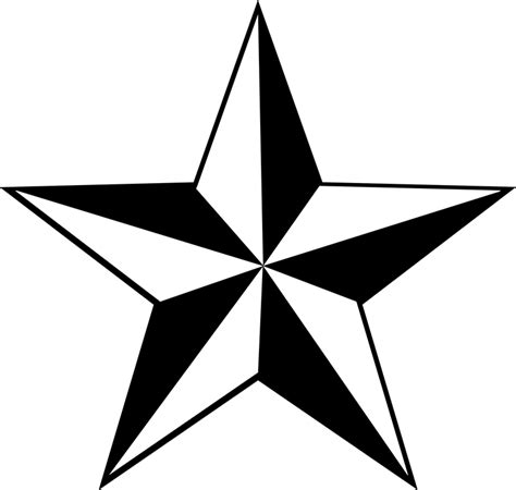 lone star tattoo lone 183 free vector graphic on pixabay