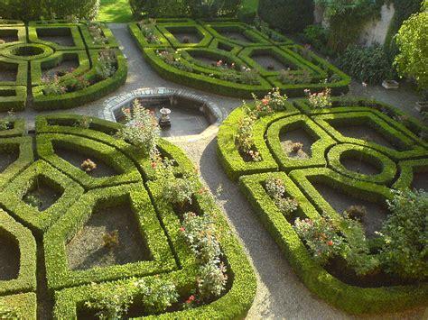 descrizione di un giardino la geometria perfetta giardino all italiana