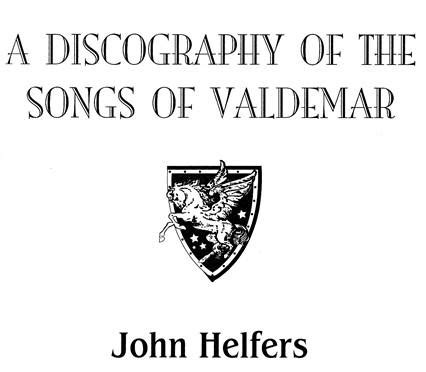 pathways valdemar books the valdemar companion
