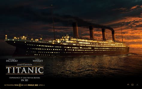titanic film wallpaper images titanic images titanic 3d movie walpapers hd wallpaper and